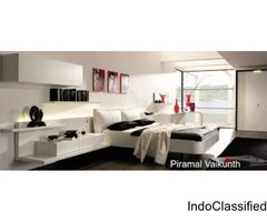 Piramal Vaikunth Premium Home Project in Thane Mumbai