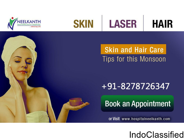 Neelkanth Hospital - Hair Transplant and Dermatology in Himachal