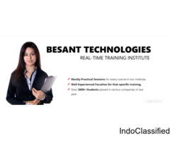 Besant Technologies, No.1 Software (IT) Training Institute in Chennai & Bangalore