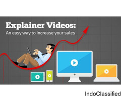 Looking for Animated Explainer Video Company in Bangalore and Chennai?