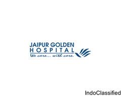 Best Kidney Hospital in India - Jaipur Golden Hospital