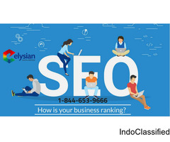 Professional Digital Marketing Company - Elysian Digital Services