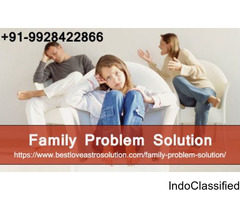 Family problem solution specialist | Family dispute solution+91-9928422866