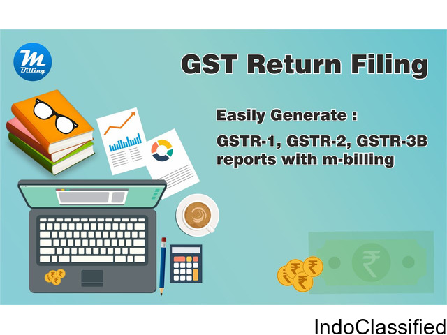 Inventory and Billing Software India m-Billing
