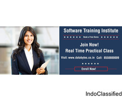 Software Training Institutes In Marathahalli - Hadoop, Java, Aws