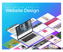 Hire a professional Website design & development company.