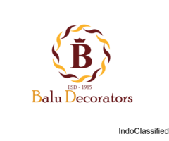 Decorators in coimbatore