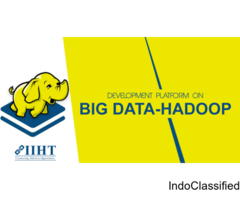best Big Data Hadoop course in surat