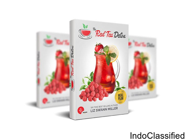 The Red Tea Detox