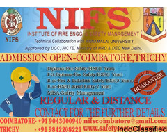 NIFS-SOS Coimbatore