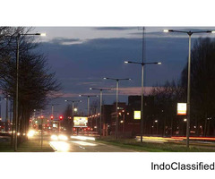 Top LED Lights Manufacturers in India | Philips LED Outdoor Luminaires