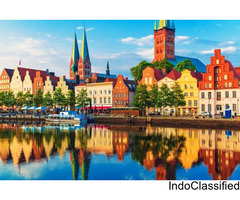 Study in Germany - Study Visa Germany