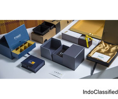 Customize Luxury GiftBoxes&Packaging by Unbox Pune India