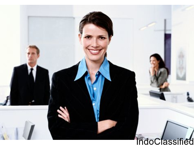 All in one Course – Office Management & Secretarial Practice at Laxmi Nagar.