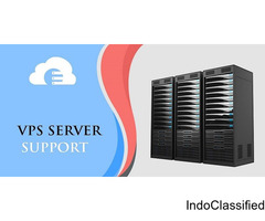 Services of VPS Server Support in Linux/Windows