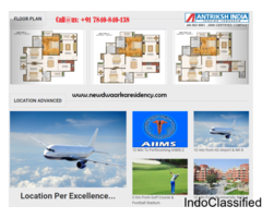 Antriksh India Dwarka Residency