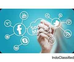 Social media marketing companies in India