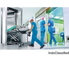 hospital lift service providers in delhi