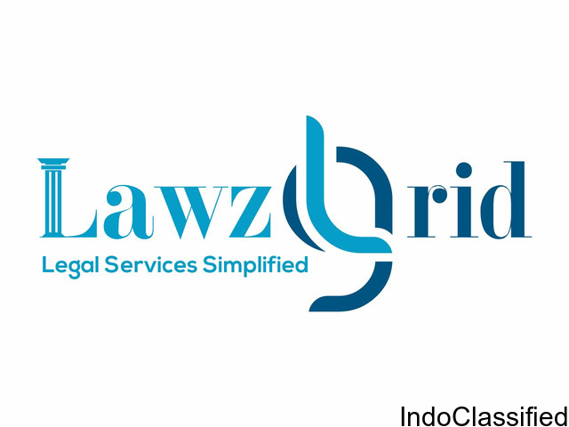 LawzGrid is an online legal portal that helps people hire Top lawyer.