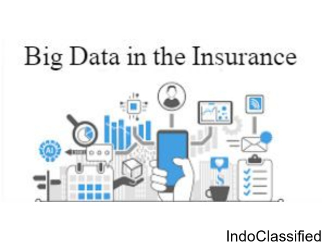 BIG DATA A $2.4 BILLION OPPORTUNITY IN THE INSURANCE INDUSTRY