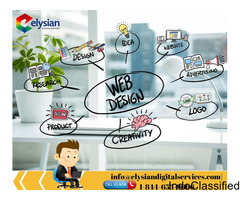 Best Web design and Development Company
