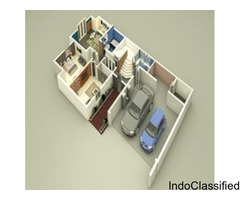 Architectural 3D Floor Plan Rendering | Home Floor Plan Services
