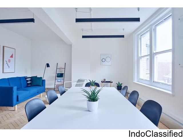 Office Interior Designers In Noida