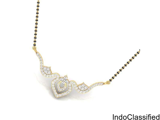 Latest new Mangalsutra designs