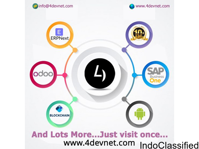 Best Mobile App Development Company in India.