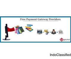 Free Payment Gateway Providers