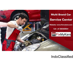 Car Repair and Service Bangalore – Fixmykars