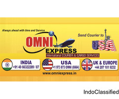 Best Import And Export Express Courier Service Provider - Omniexpress
