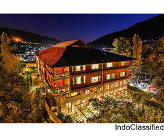 Hotel Honeymoon Inn Manali Super Deluxe Room Package upto 70% Off