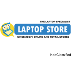 Buy Laptops Online - laptopstoreindia.com