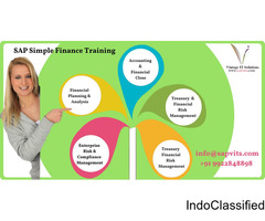 SAP Simple Finance Online Training in Bangalore