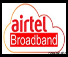 Airtel broadband Chandigarh Mohali