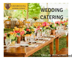 Best wedding caterers in delhi