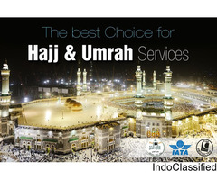 Cheap Umrah Packages Including Flights from Delhi