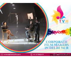 Corporate film makers|Corporate video production Companies  in Delhi NCR