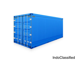 OCEAN CARGO CONTAINERS FOR SALE IN INDIA