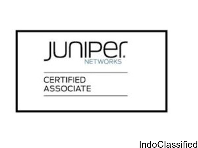 Net Expert Solutions| JNCIA Online Course at Noida