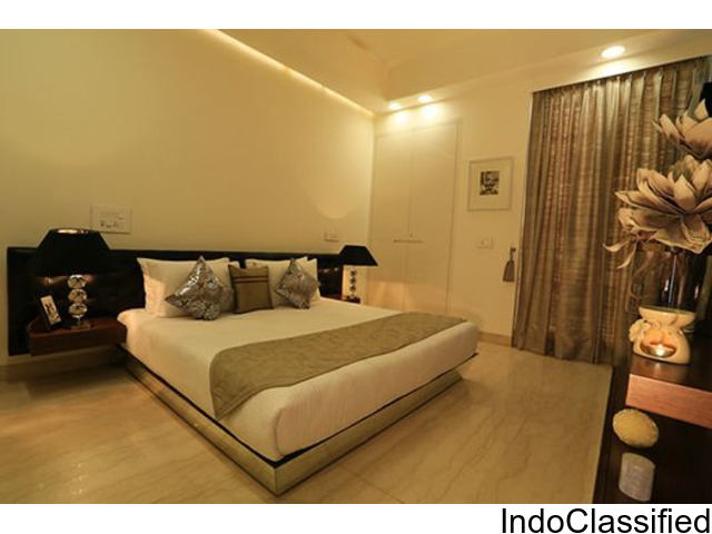 Ambience Creacions in luxury apartment Gurgaon Sector-22