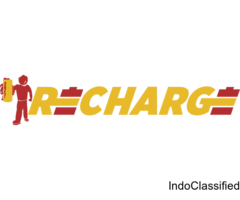 Recharge Designs- IT Services | Digital Marketing |Creative Agency