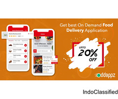 Food delivery app development | Foodpanda clone, Swiggy clone