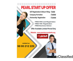 Steal The Deal – Pearl Accountants Gives you The Best Offer