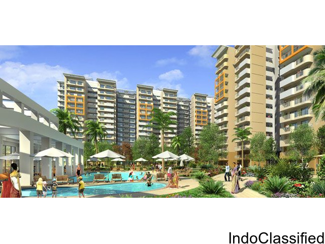 Super Luxury 4 Bhk Apartments in Sector 81 Gurgaon - Bestech Group