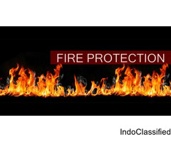 Fire Fighting Practical Training with Certification