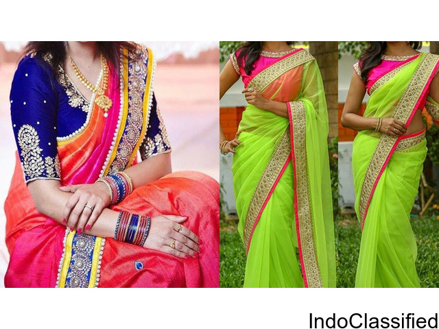 Buy Women's Clothing and accessories - suit, saree, dress material