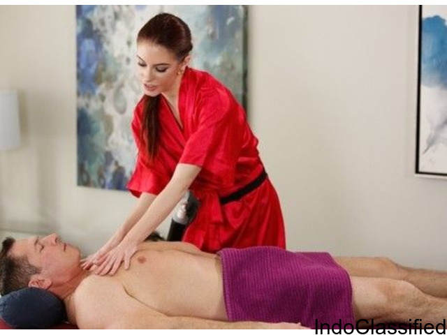 FULL BODY MASSAGE IN UDAIPUR BY TRAINED FEMALE 8824545434