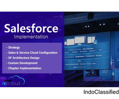 Salesforce Implementation service